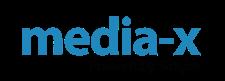 Media-X Logo
