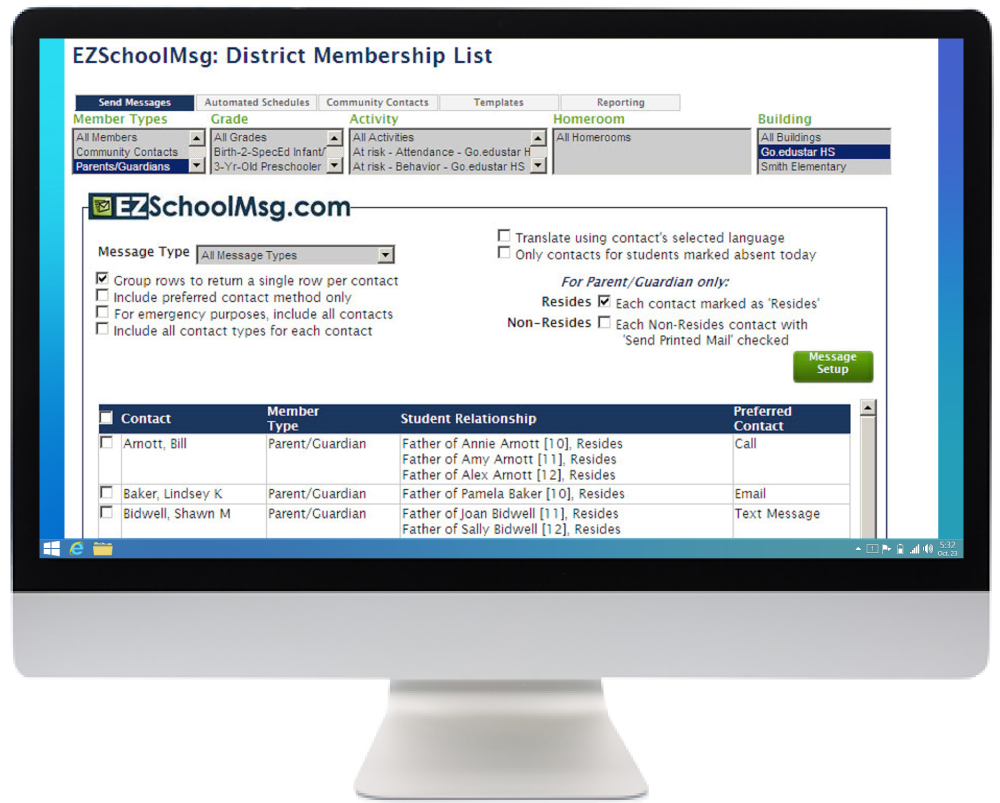 ezschoolmsg-distribution-lists-zoom