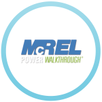 McREL Power Walkthrough logo