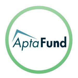 AptaFund logo