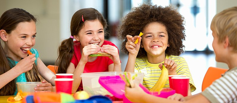 School Nutrition Solutions